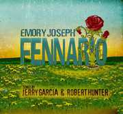 Fennario: Songs By Jerry Garcia & Robert Hunter (CD) at Sears.com