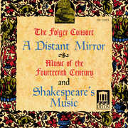 A Distant Mirror: Music of the 14th Century and Shaklespeare's Music (CD) at Kmart.com
