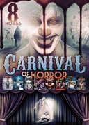 8-Movie Carnival of Horror (DVD) at Kmart.com