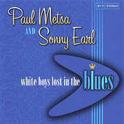 White Boys Lost in the Blues (CD) at Kmart.com