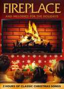 Fireplace & Melodies for the Holidays (DVD) at Sears.com