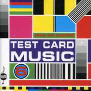 Test Card 6 / Various (CD) at Kmart.com