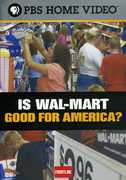 Frontline: Is Wal-Mart Good for America? (DVD) at Kmart.com