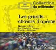 Les Grands Ch?urs d'Op?ras (CD) at Sears.com