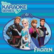 Disney's Karaoke Series: Frozen , Disney's Karaoke Series: Frozen