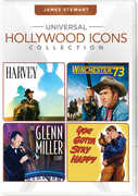 Universal Hollywood Icons Coll: James Stewart