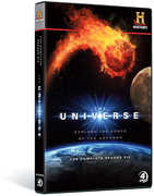 Universe: Season 6 , Erik Thompson