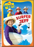 Wiggles: Surfer Jeff , Greg Page