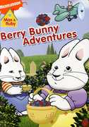 Max & Ruby: Berry Bunny Adventures (DVD) at Sears.com