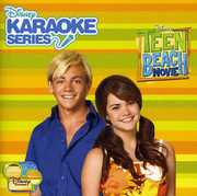 Disney's Karaoke Series: Teen Beach Movie (CD) at Kmart.com