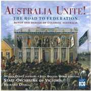 Australia Unite: Road to Federation (CD) at Sears.com