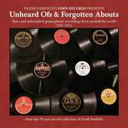 Frank Fairfield's Pawn Records Presents Unheard (CD) at Kmart.com
