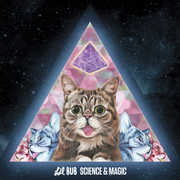 Science & Magic: A Soundtrack to the Universe , Lil Bub