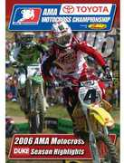 Ama Motocross Championship 2006 (DVD) at Sears.com