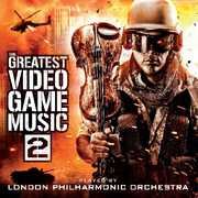 Greatest Video Game Music 2 (CD) at Kmart.com