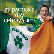 St Patrick's Day Celebration / Various (CD) at Kmart.com