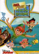 Jake and the Never Land Pirates: Peter Pan Returns (DVD + Digital Copy) at Sears.com