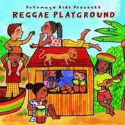 Reggae Playground (CD) at Kmart.com