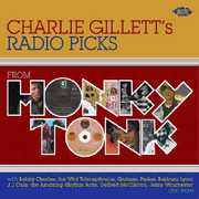 Charlie Gillett's Radio Picks: From Honky Tonk (CD) at Kmart.com