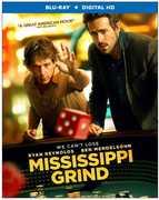 Mississippi Grind , Ryan Reynolds