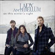On This Winter's Night , Lady Antebellum