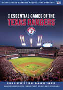 Essential Games of the Texas Rangers (DVD) at Kmart.com