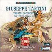 Giuseppe Tartini: The Violin Concertos, Vol. 9 (Lascia ch'io dica addio) (CD) at Sears.com