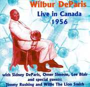 Live in Canada 1956 (CD) at Sears.com