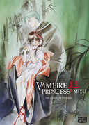 Vampire Princess Miyu TV Complete Collection (DVD) at Kmart.com