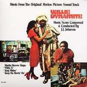 Willie Dynamite , J.J. Johnson