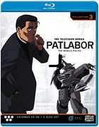 Patlabor - The Mobile Police: The TV Series, Collection 3 (Blu-Ray) at Sears.com