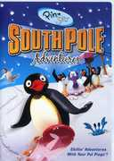 Pingu: Pingu's South Pole Adventures (DVD) at Sears.com