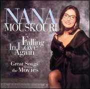 Falling in Love Again - Great Songs from Movies (CD) at Sears.com