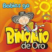 Babies Go Binomio (CD) at Kmart.com