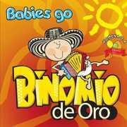 Babies Go Binomio (CD) at Kmart.com