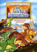 Land Before Time (DVD) at Sears.com