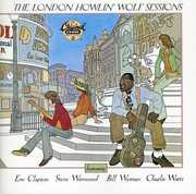 London Sessions , Howlin' Wolf