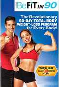 Befit in 90 Workout System (DVD) at Kmart.com