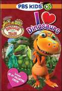 Dinosaur Train: I Love Dinosaurs (DVD) at Kmart.com