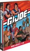 G.I. Joe: A Real American Hero - Season 1, Part 3 (DVD) at Sears.com