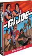 G.I. Joe: A Real American Hero - Season 1, Part 3 (DVD) at Sears.com