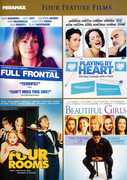 Full Frontal/Playing by Heart/Four Rooms/Beautiful Girls (DVD) at Kmart.com