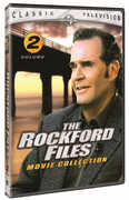 Rockford Files: Movie Collection - Vol 2