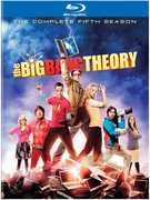 Big Bang Theory: The Complete Fifth Season (Blu-Ray) at Kmart.com