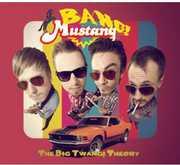 Big Twang! Theory (CD) at Kmart.com