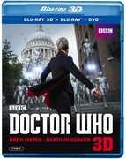 Doctor Who: Dark Water /  Death in Heaven