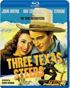 Three Texas Steers (Blu-Ray) at Kmart.com