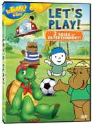 kaBOOM! Kids: Let's Play! (DVD) at Kmart.com