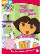 Dora the Explorer: Big Sister Dora (DVD) at Kmart.com