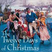 The Twelve Days Of Christmas (CD) at Kmart.com